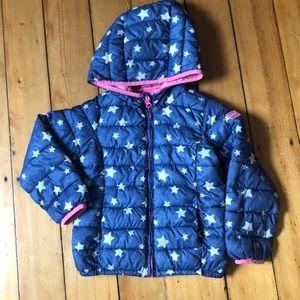 Gap Cold Control Puffer Coat